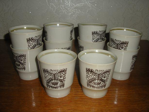 Продам чашки, сделано в СССР