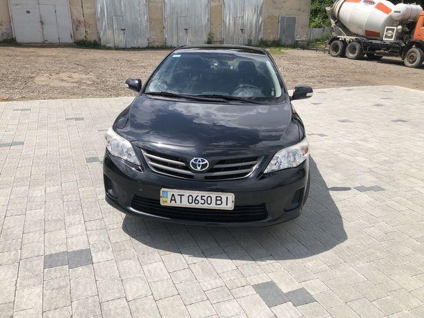 Автомобіль Toyota Corolla 2011