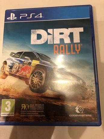 Dirt Rally ps4