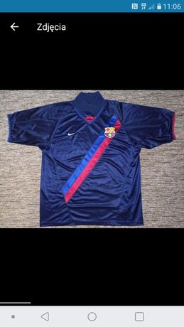 Nike FCB koszulka rozmiar XL