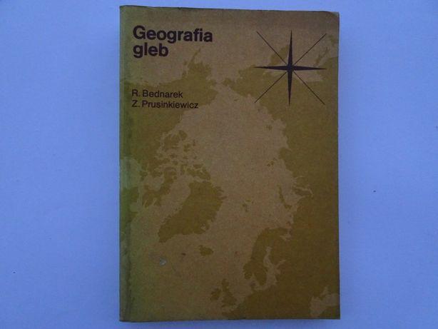 Geografia gleb