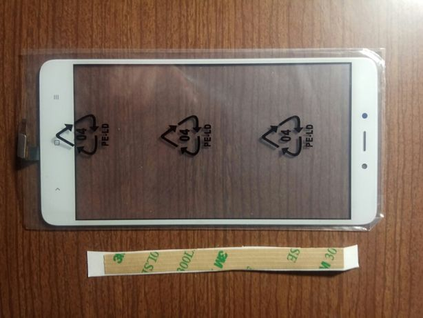 Тачскрин сенсор Xiaomi redmi note 4