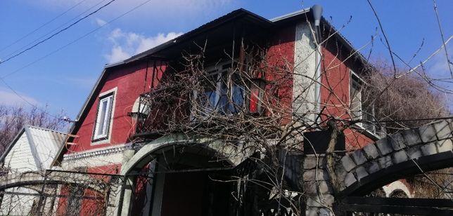 Дача-Турбина-Куриловка