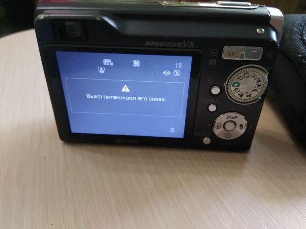Цифровой фотоаппараты плёночные