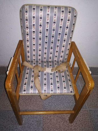Cadeira de criança Sobrinca