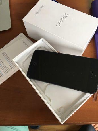 Продаю iPhone 5, 6s