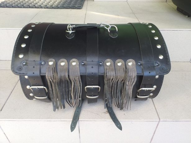 Sakwa  kufer chopper