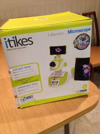 Микроскоп Itikes