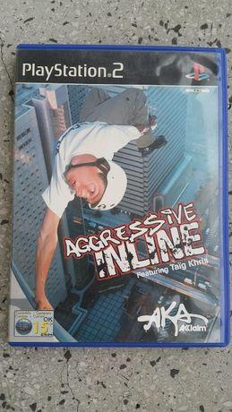 Aggressive Inline PS2