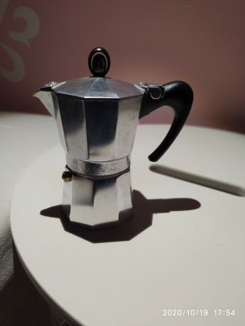 Kawiarka mała MOKA
