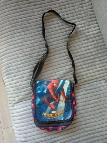 Torba Spiderman