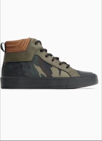 Хайтопы, кеды, ботинки ZARA 28 размер
