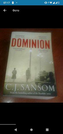 Dominion C.J. Sansom
