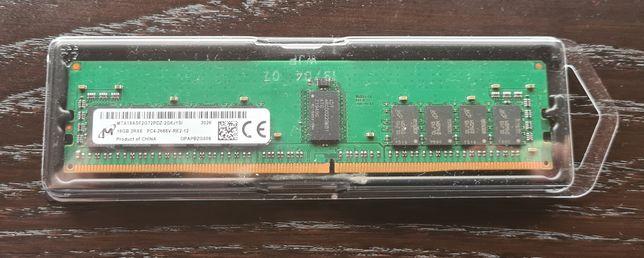 DDR4 2Rx8 PC4-2666V-RE2 ECC