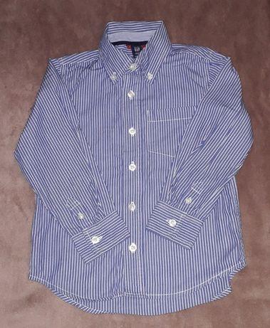 Рубашка GAP для хлопчика 5р