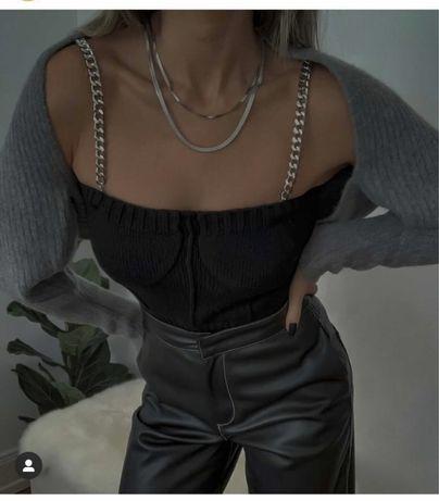 топ от Zara