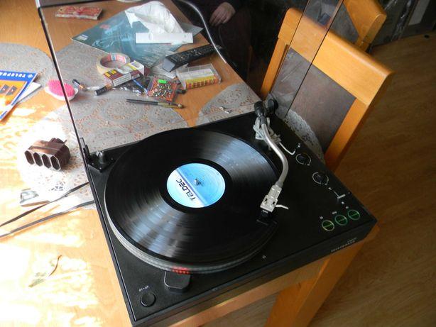 Niepowtażalny gramofon TELEFUNKEN S600 hifi,rarytas.