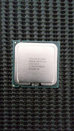Processador Intel Core E4500