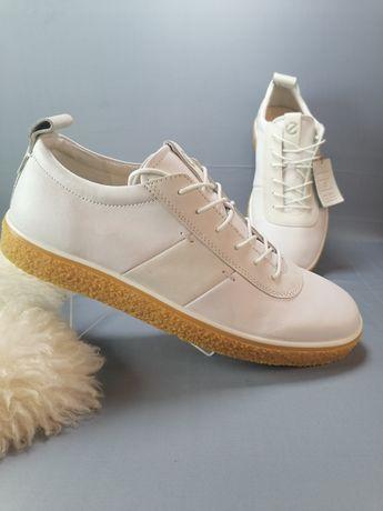 ботинки, туфли кожаные мужские Ecco ,  шкіра, оригінал. р.45, 41,44