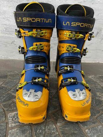 Buty skiturowe, freeride'owe La Sportiva spectre 2.0, rozmiar 26