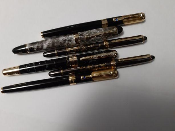 Распродажа! Ручка чернильная с пером!