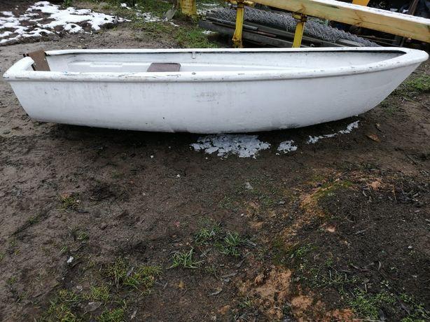 Łódka 3 osobowa lekka