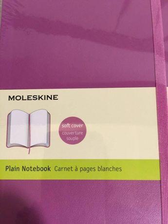 Moleskine novo edição limitada