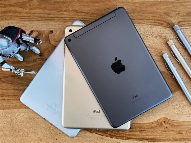 Apple iPad Mini 5   64Gb  4G/WiFi  Gold   НОВЫЕ