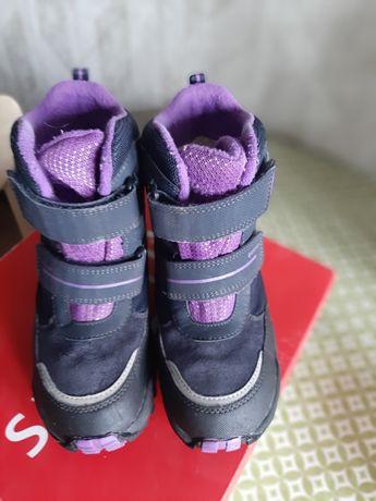 Ботинки Superfit (зима)