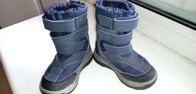 Зимові чоботи Next, р.6 (23)