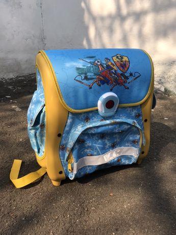 Детский рюкзак / портфель