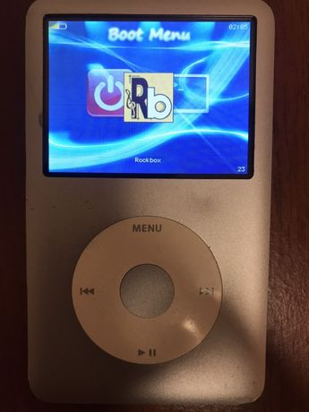 Ipod classic айпод класик 80 gb ОБМЕН