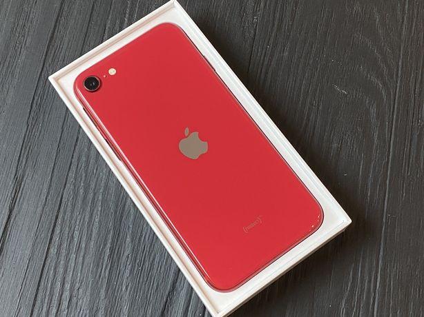 МАГАЗИН iPhone SE 2 (2020) 128gb Neverlock ГАРАНТИЯ/Trade-In/Bыкyп/Обм