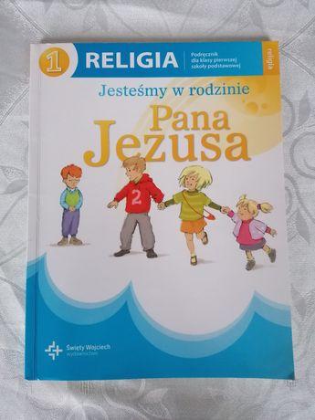 RELIGIA Podręcznik do klasy 1 szkoły podstawowej