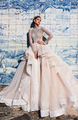 Продам свадебное платье Milla Nova