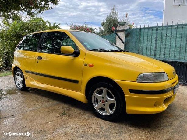 Fiat Punto Sport 16V