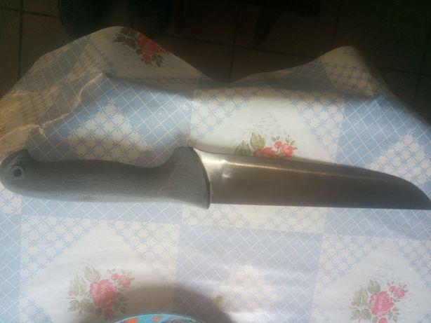 Обвалочний ніж