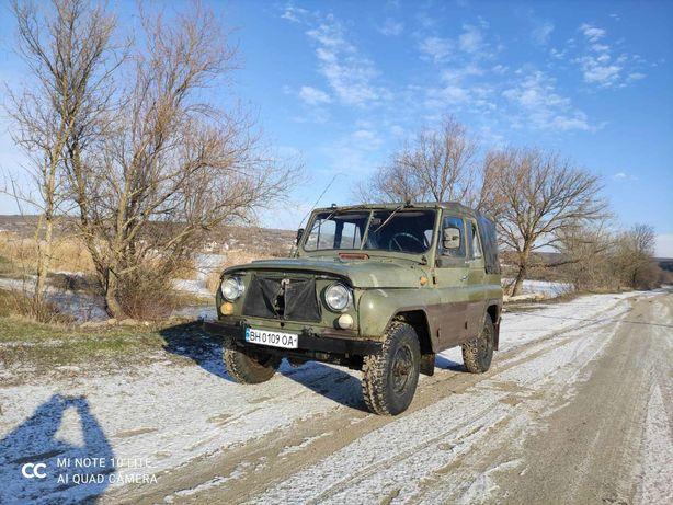 Продам машину УАЗ