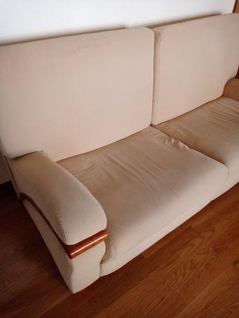 Terno de sofás