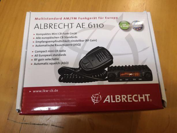Cb radio Albrecht