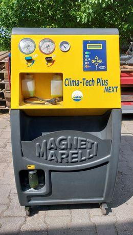 Stacja obsługi klimatyzacji Magneti Marelli Tech Plus Next