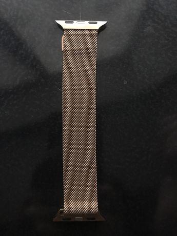 Ремешки на aplle watch 38-40