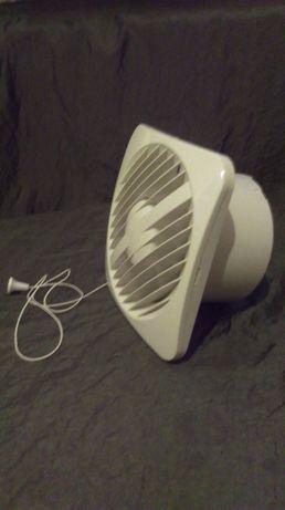 WENTYLATOR elektyczny promieniowy AXS 150 UTP Marley sprawny NOWY