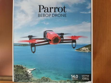 Drone Parrot Bebop (NOVO) Câmera 14 MP Full HD GPS + Oferta comando