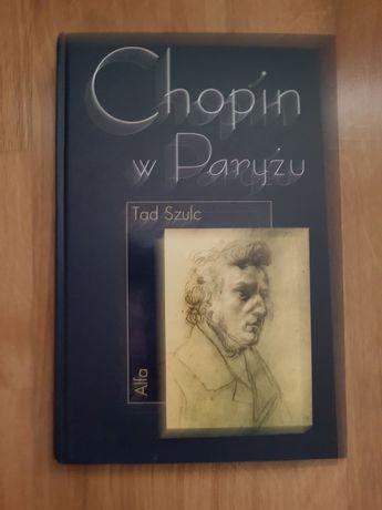 Chopin w Paryżu.