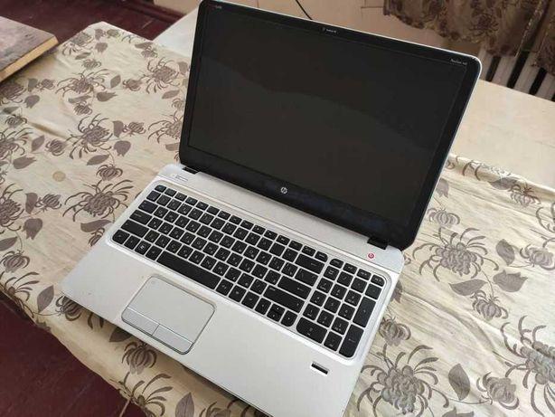 Ноутбук hp pavilion m6 (требует замены петель)