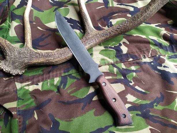 Нож походный (Бивачный)