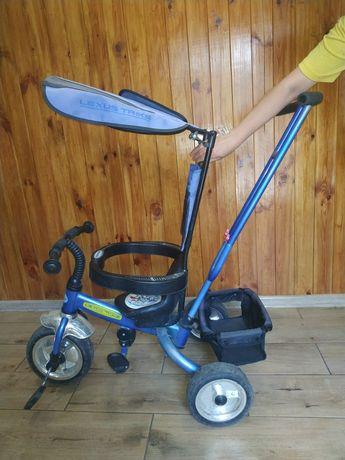 Велосипед Детский трьох колёсный