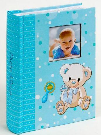 Album dla dziecka 9x13 - 200 zdjęć NOWY!