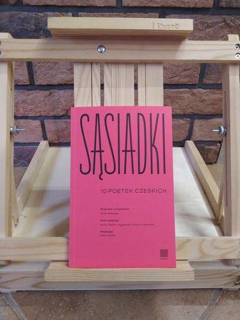 Sąsiadki 10 poetek czeskich. Zofia Bałdyga (NOWA 1 szt)